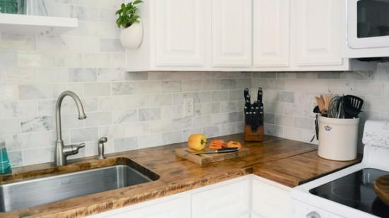 How to Distinguish a New Age Kitchen | Atlanta Blogger