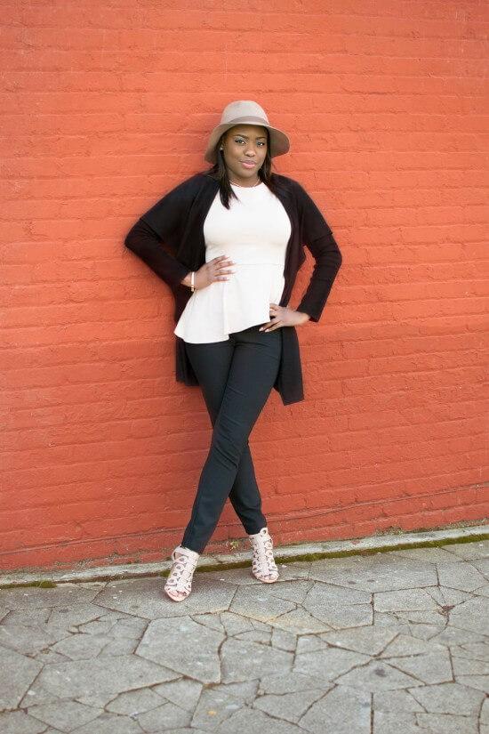 atlanta blogger audrica | Atlanta Blogger