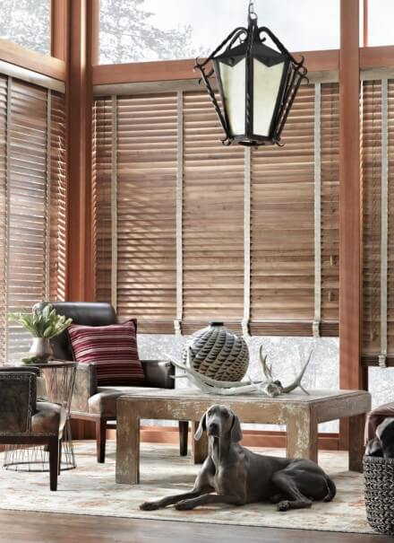 wood blinds 2 | Atlanta Blogger