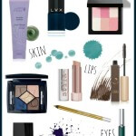 Fall 2015 Makeup Colors and Trends