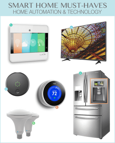 Home Automation Your Home Must-Have