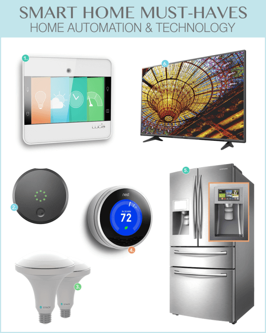 Home Automation Your Home Must-Have | Atlanta Blogger