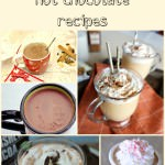Tasty Hot Chocolate Recipes