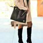 HOW I STYLE MY TRENCH COAT | Atlanta Blogger