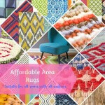 Traditional and Contemporary Area Rugs