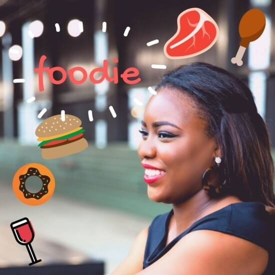 atlanta foodie