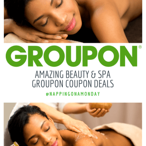 groupon coupon deal