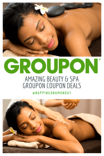 groupon coupon deal