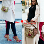 Ready to Do Red for Valentine's Day? 9 Ways to Wear Fashion's Favorite Attention-Getter (Valentine's Day Outfit Ideas)