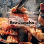 The Best Korean BBQ in Atlanta