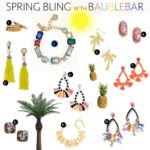 Spring Bling with Baublebar