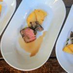 the best french restaurant | atlanta blogger | anis bistro