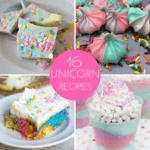 The Best and Easy Unicorn Food Recipes
