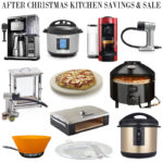 End of Year Kitchen Sale