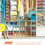 7 Organizing Tips For Small Closets