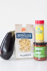 VEGAN-pasta-PARMESAN-STUFFED-EGGPLANT-atlanta-blogger-04