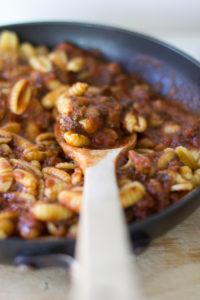 VEGAN-pasta-PARMESAN-STUFFED-EGGPLANT-atlanta-blogger-21