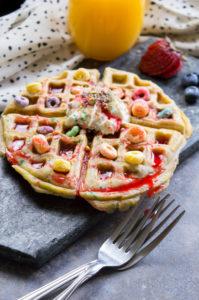 Saturday-Monday-Breakfast-Froot-Loops-Waffles-Atlanta-Blogger-9