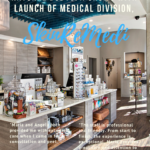 Natural Body Spa grows with launch of medical division, SkinReMEDI