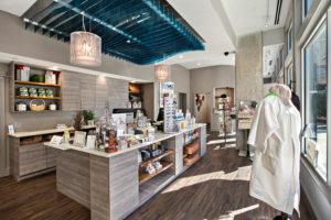SkinReMEDI Atlanta Medspa storefront